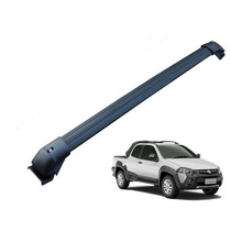 Travessa De Teto Fiat Strada Locker - Rack Bagageiro