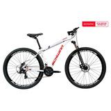 Bicicleta Eagle, Aro 29, 21 Marchas, Branca - Schwinn