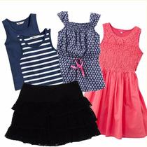 Niñas Talla 16 -17 Pantalones Blusas Faldas Vestidos Shorts