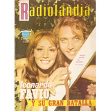 Radiolandia 2273 Serrat Leblanc Sandrini Maria Vaner