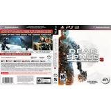 Dead Space 3 Edicion Limitada - Ps3 - Playstation 3