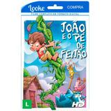 João E O Pé De Feijão - Filme Online