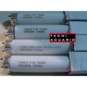 Tubo Fluorescente Grolux Yinko 30w 90cms Envio, Retira Local