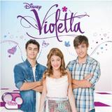 Violetta Disney Cd Nuevo Cerrado