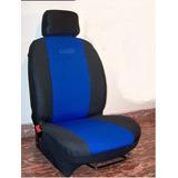 Fundas Cubre Asiento Ecosport Kd , Modelo Confort Ecocuero