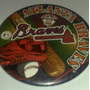 Vendo Hermoso Pins De Atlanta Braves - Made In Usa