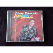 Juan Ramon *reencuentro Navideño*original Cerrado Nuevo