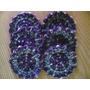 Posavasos Crochet Artesanales
