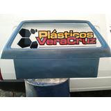 Tapa De Baul Fiat Uno En Fibra De Vidrio