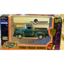 Ford F100 - Road Champs - 1/43