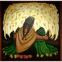 Cuadro Reproduccion Vendedora De Alcatraces - Diego Rivera