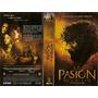 La Pasion De Cristo Vhs Mel Gibson Drama Religion Biblia