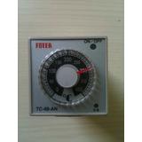 Controlador De Temperatura - Tc 48 Entrada (tc-48-an-pt-r)