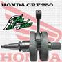 Cigueñal Honda Crf 250 Original Como Siempre - Fas Motos!!!!