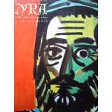 Lyra Xxx Aniversario Letras Musica Teatro Cine Danza Plastic