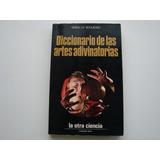 Diccionario Artes Adivinatorias Parapsicologia Tarot