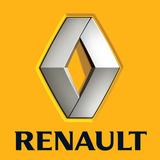 Bisagras De Capot Renault 9 Y 11 Modelo Nuevo