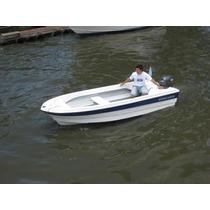 Bote Pescadelta 390 Mts, Olympic Marine 2016 Nuevo Sin Motor