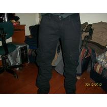 Pantalones Camuflados Tipo Cargo J.c. Espectaculares