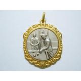 Excelente Medalla Antigua - Billar - Mas De 50 Años