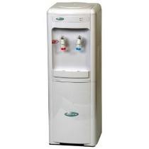Dispenser De Agua Fria Caliente Con Filtros Para Agua Red
