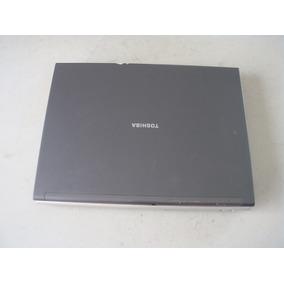 Notebook Toshiba U285 Tela 12 Usado Com Defeito