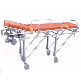 Carro Camilla Para Ambulancia Traslados