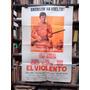 Charles Bronson El Violento. Afiche Cine Original