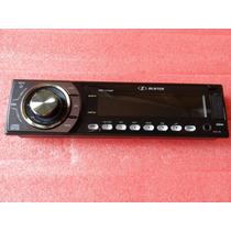 Frente Auto Radio H-buster Hbd-7310mp Novas