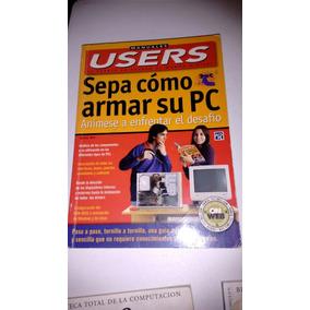Libró De Computación Manuales Users Sepa Como Armar Su Pc