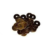 Monedas Feng Shui X 3 Grande Atraen Dinero Y Prosperidad