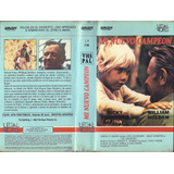 Mi Nuevo Campeon William Holden Ricky Schroder Vhs