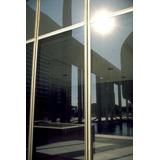Film Polarizado - Control Solar - P/ Ventanas 1,52m X 12m