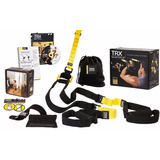 Trx Home Sistema De Suspencion Original Fitness Crossfit