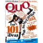 Revista Digital - Quo - Las 101 Ideas Más Rompedoras