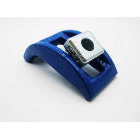 8 Garra Presilha Para Fixar Molde Injetora De Plastico M16
