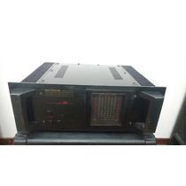 Potência Cygnus Pa-1800x + 2 Caixas De Som