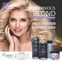 Kit Luminous Blond - Exclusivo Para Salões De Beleza