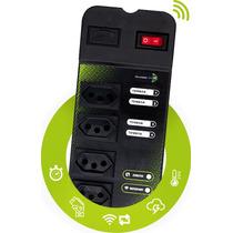 Controle Remoto Para Equipamentos Eletro-eletrônicos Via Net