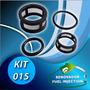 Kit 015: 1 Inyector Monopunto Fiat, Renault, Daewoo