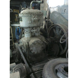 Compresor De Amoniaco Frick + Banco De Agua Helada