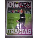 Ole: Póster Tapa Diario Ascenso A Primera De River Plate