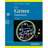Lewin. Genes - Krebs - Libro Nuevo Genetica