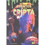 * Album Vacio Cuentos De La Cripta Mas 50 Sobres Cerrados