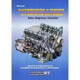 Manual De Distribucion Y Puesta A Punto De Motores 1 Rt