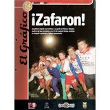 Revista El Grafico El Deporte Esta Aqui Semana 24 Año 2001