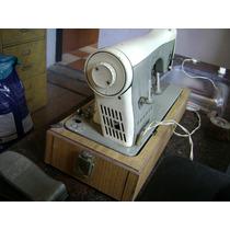 Maquina De Coser Necchi Electrica