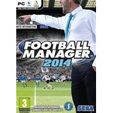 Football Manager 2014 En Español Para Pc!!!