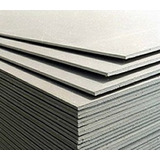 Placa Exterior Superboard Cementicia Cemento 1,20x2,40mt 8mm