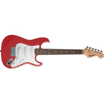 Squier Fender Mini Guitarra Electrica Stratocaster P/ Niños